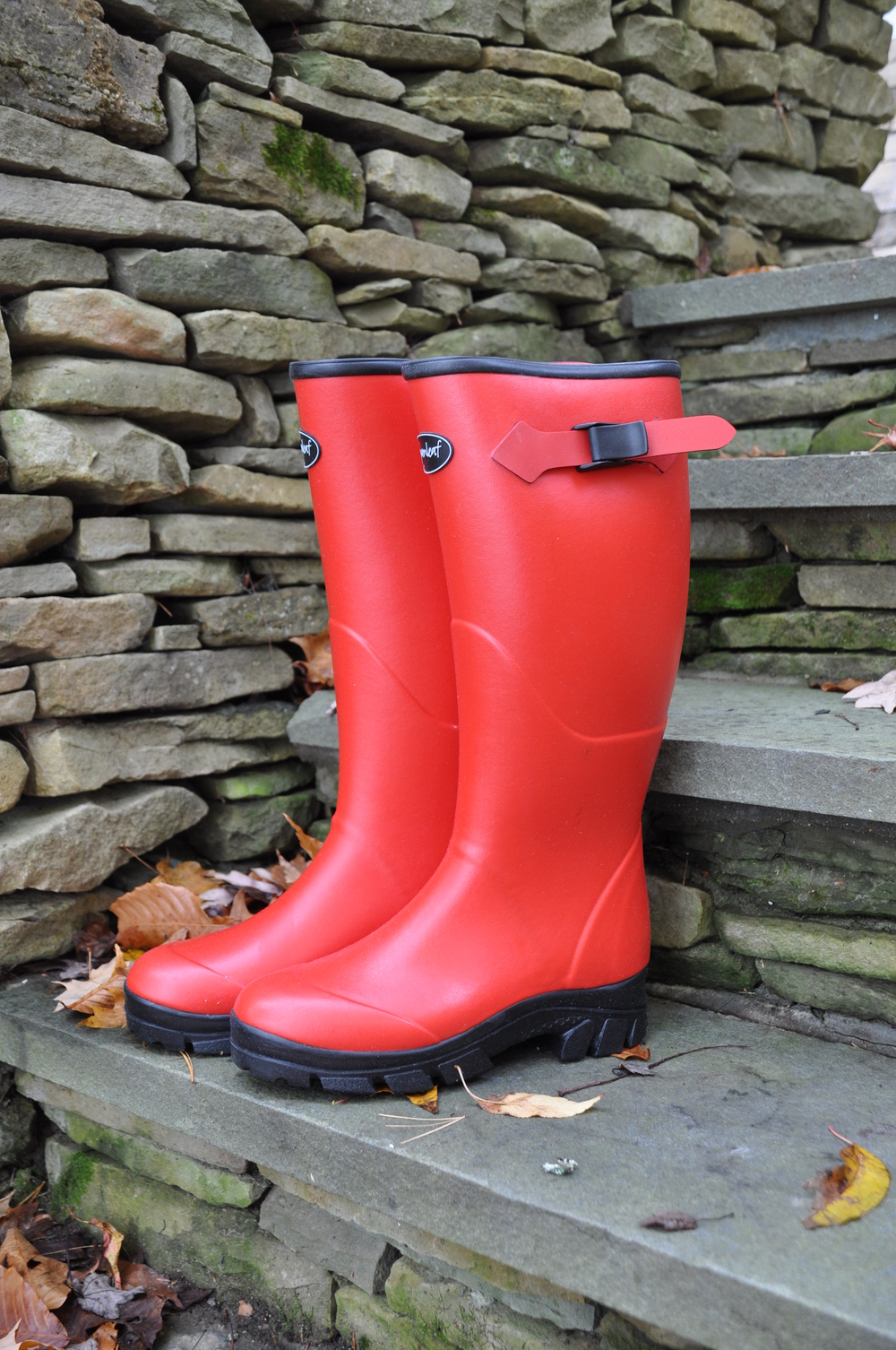 Winter Wellies: Are you Chillin' or Just Plain Cold?
