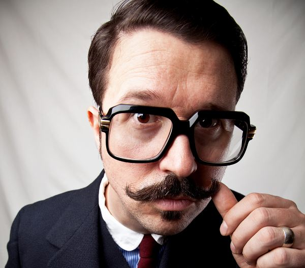 Mr. B The Gentleman Rhymer, photographer credit TBA
