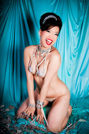 Shanghai Pearl, photo by POC Photo