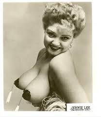 Jennie Lee, founder and creator of Exotic World