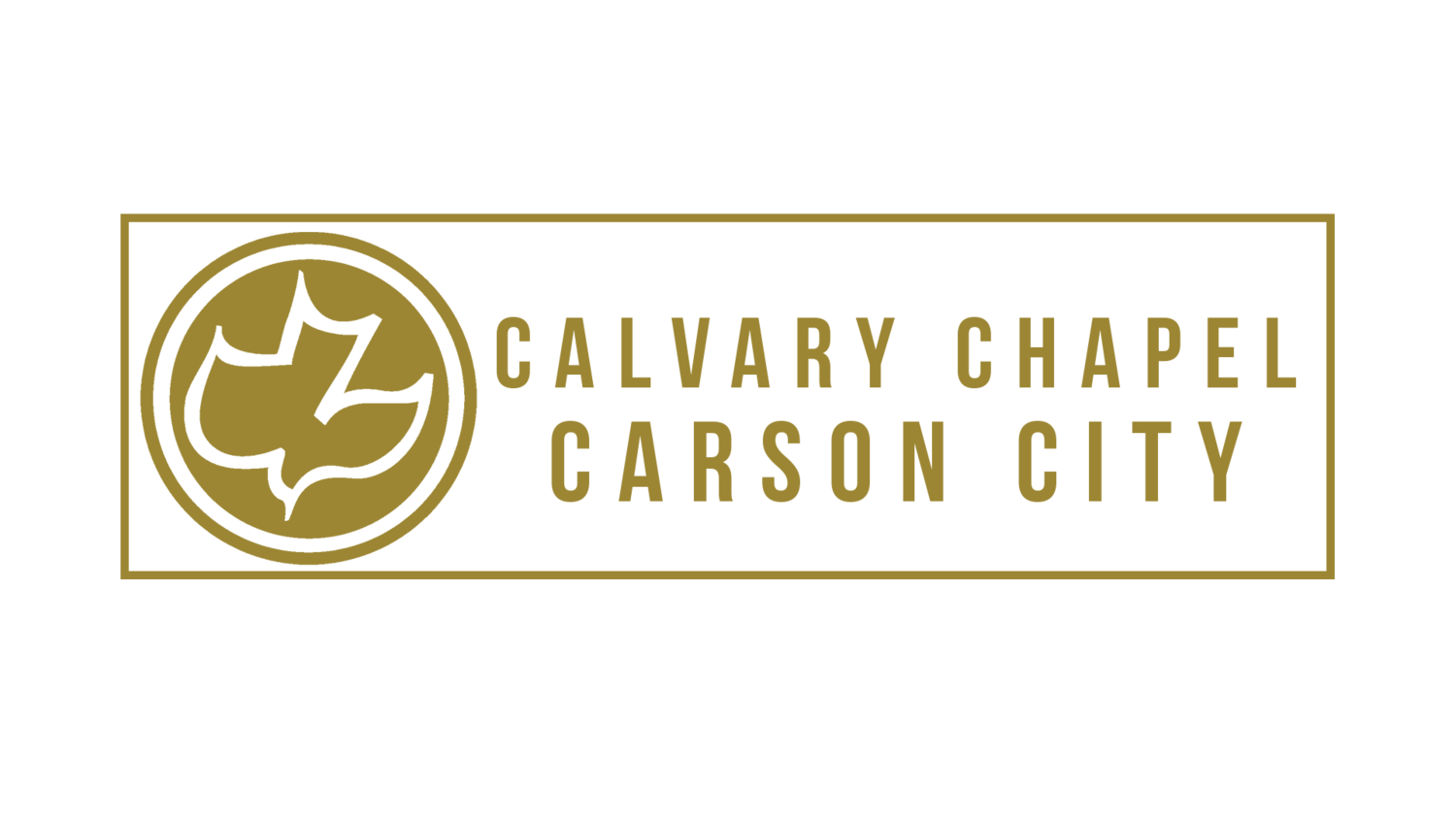 Calvary Chapel Carson City | Non-denominational Church