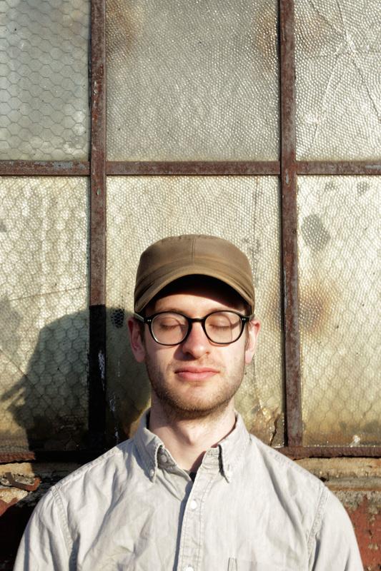 Brooks Frederickson composer
