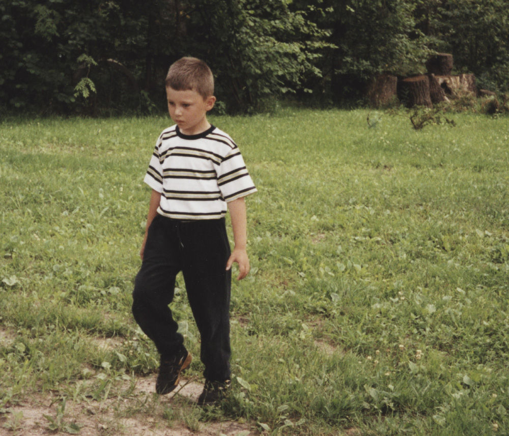 Karolis circa 1998