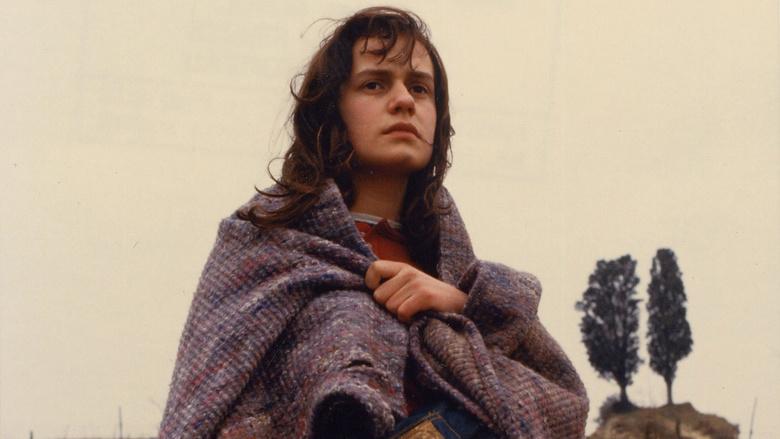 Film still from VAGABOND (1985)