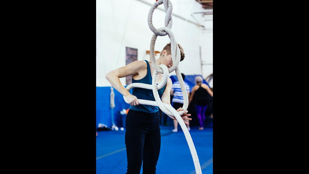 Ropes, 2016