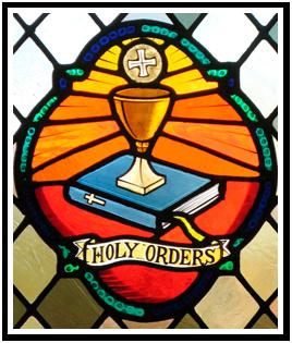 holyorders