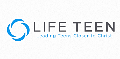 Click on the image to view the newest Life Teen blogs!