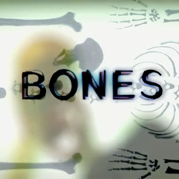 Bones on Fox Network