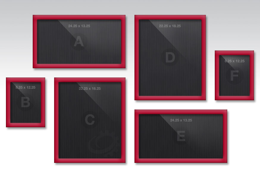 DeuPair Flip Frame Grouping