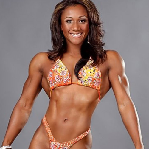 Tanji Johnson