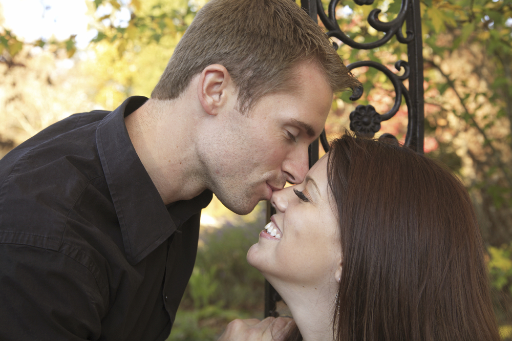 young couple kiss on nose.jpg