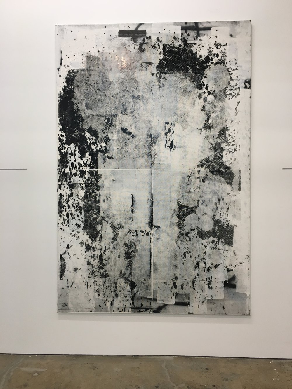 Christopher Wool at IBID.