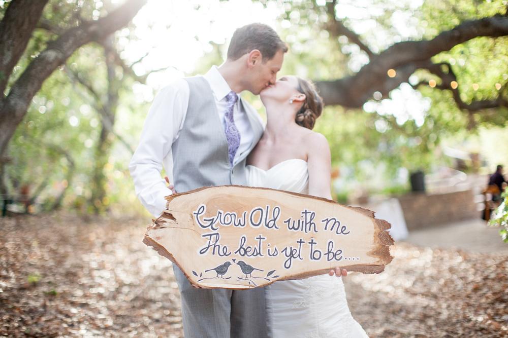 Romantic outdoor wedding photos by San Luis Obispo Wedding photographer Skyla Walton 10