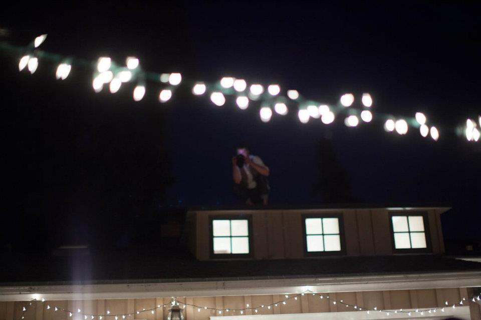 backyard wedding santa barbara