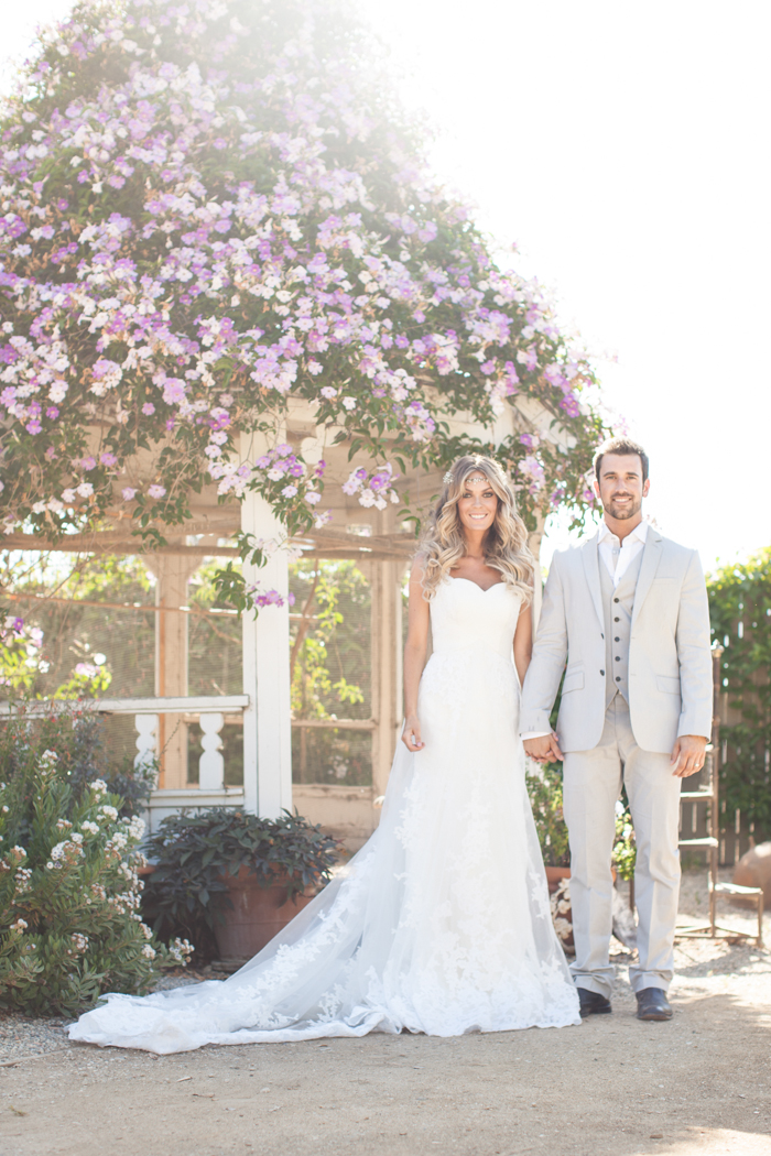shaun and skyla walton photography - vintage chic wedding - maravilla gardens malibu_4