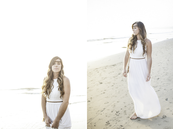 Shaun and Skyla Walton Wedding Photography - California Beach Love Shoot - 8