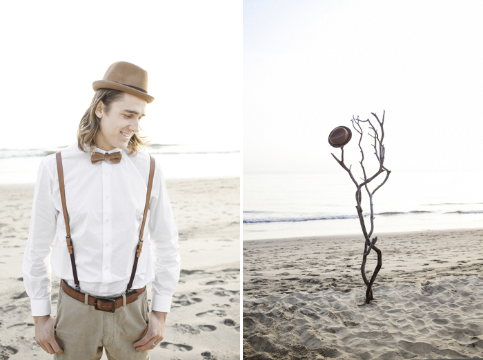 Shaun and Skyla Walton Wedding Photography - California Beach Love Shoot - 9