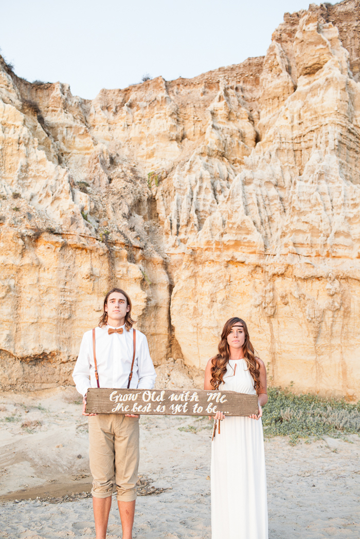 Shaun and Skyla Walton Wedding Photography - California Beach Love Shoot _-28