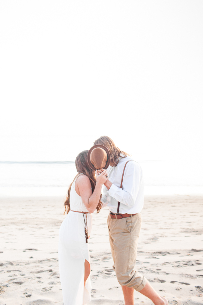 Shaun and Skyla Walton Wedding Photography - California Beach Love Shoot _-32