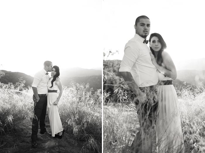 robert & chelsea - rustic nature wedding santa barbara - shaun and skyla walton - 10