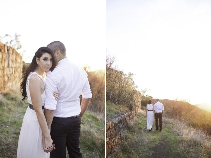 robert & chelsea - rustic nature wedding santa barbara - shaun and skyla walton - 13