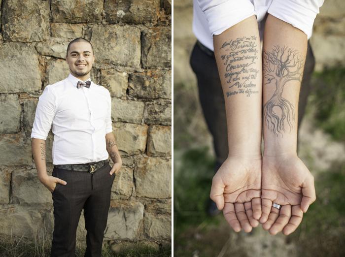 robert & chelsea - rustic nature wedding santa barbara - shaun and skyla walton - 14