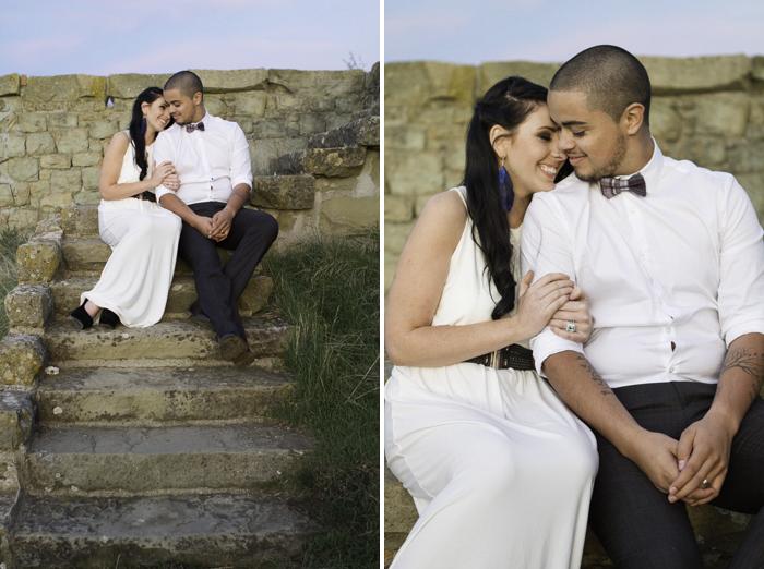 robert & chelsea - rustic nature wedding santa barbara - shaun and skyla walton - 15