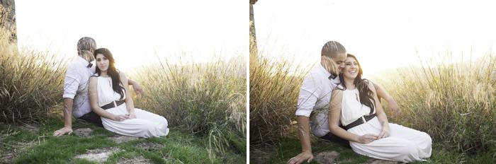 robert & chelsea - rustic nature wedding santa barbara - shaun and skyla walton - 18
