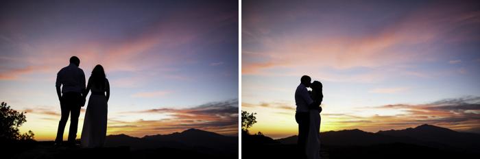robert & chelsea - rustic nature wedding santa barbara - shaun and skyla walton - 20