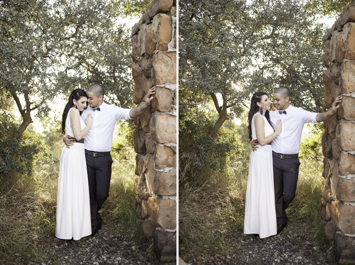robert & chelsea - rustic nature wedding santa barbara - shaun and skyla walton - 3