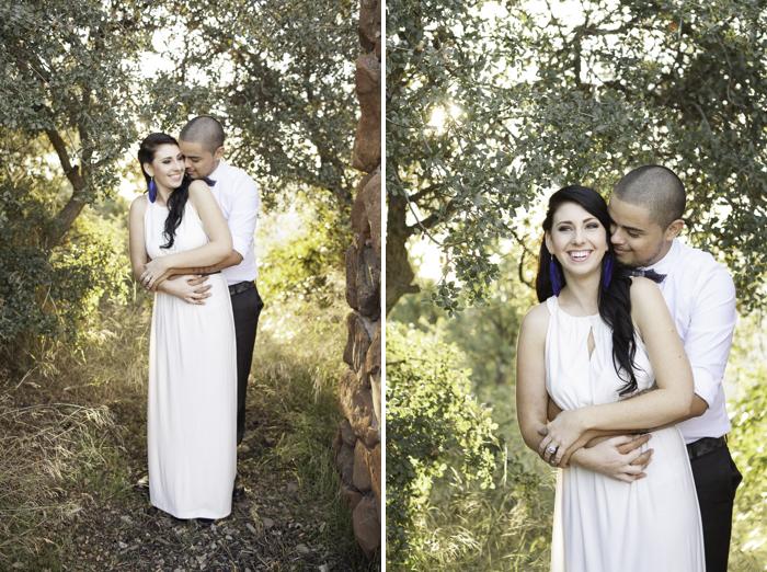 robert & chelsea - rustic nature wedding santa barbara - shaun and skyla walton - 4
