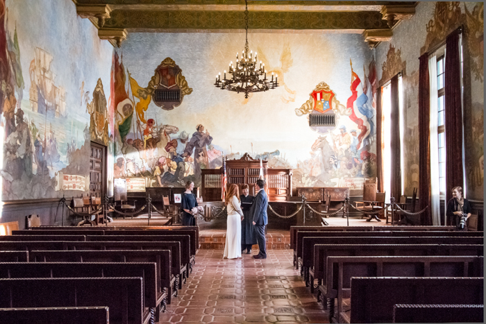 santa barbara courthouse wedding santa barbara wedding photographer