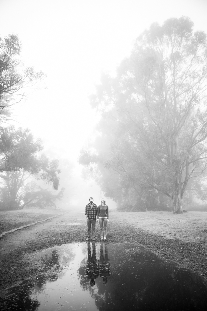 rustic engagment session - douglas preserve - santa barbara california-2
