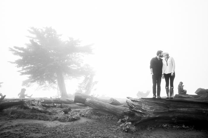 rustic engagment session - douglas preserve - santa barbara california-5