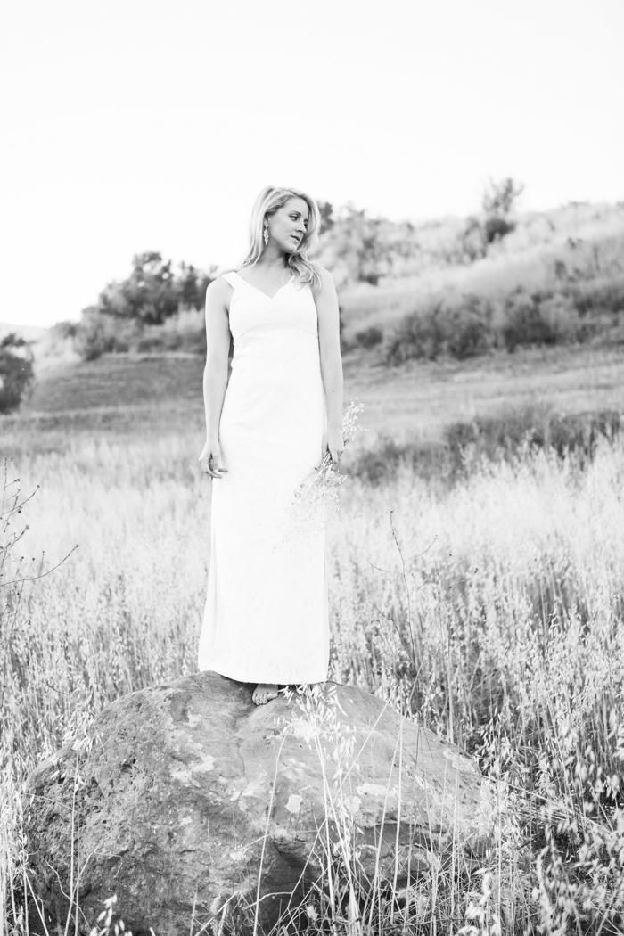 elegant outdoor engagment session - santa barbara california-8