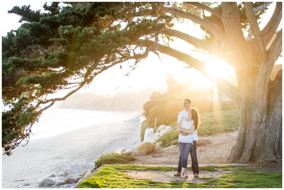 Sara and David Santa Barbara engagement session ©Shaun and Skyla Walton_0015