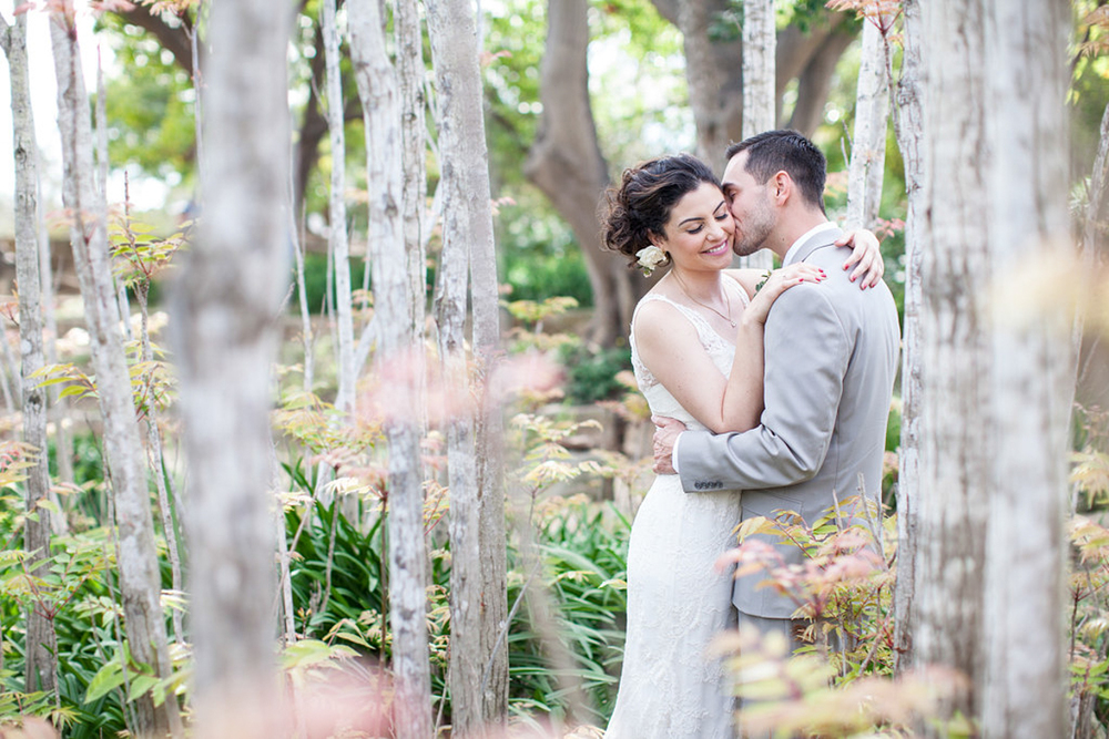 Romantic outdoor wedding photos by San Luis Obispo Wedding photographer Skyla Walton 11