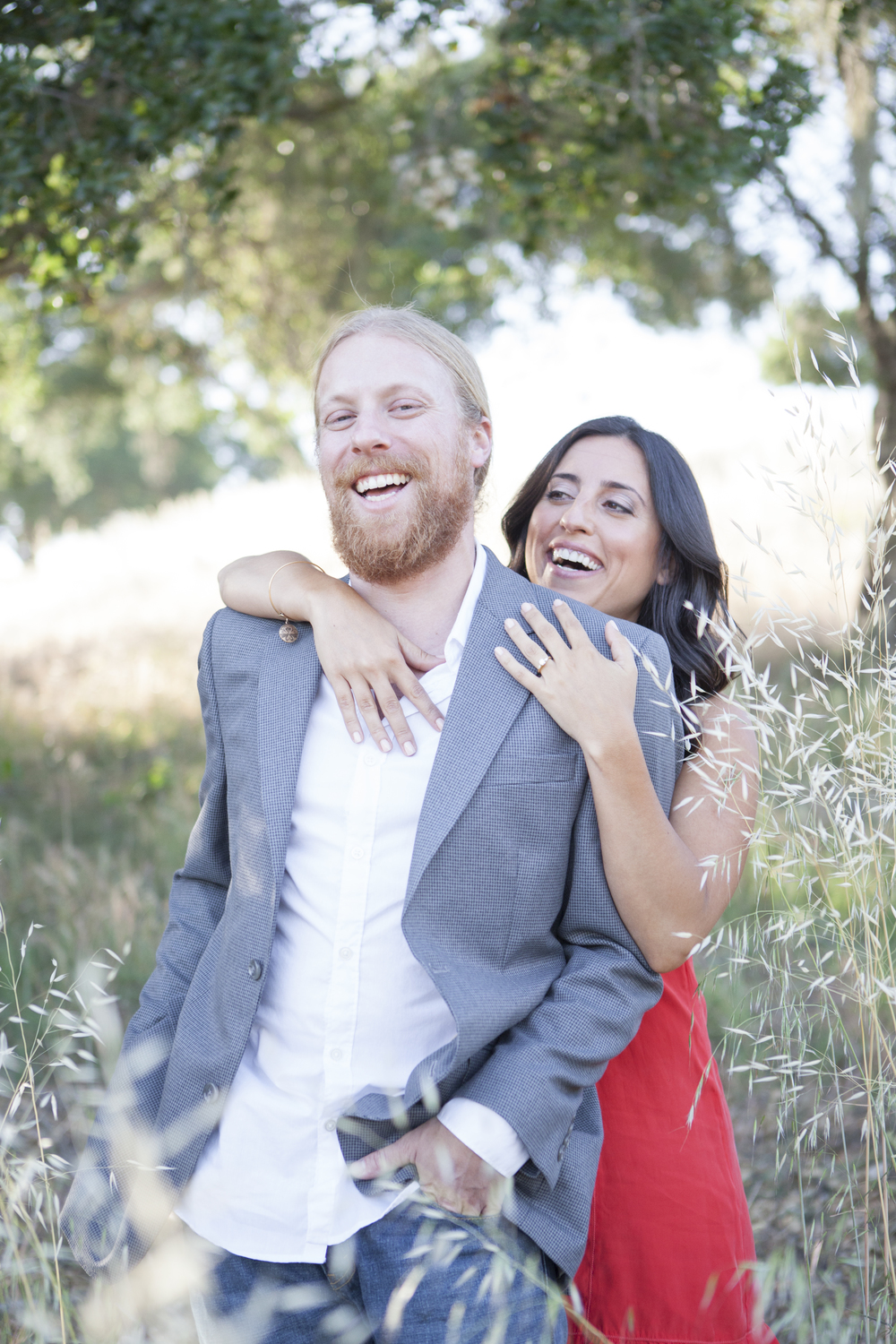 ten tips for your engagement session