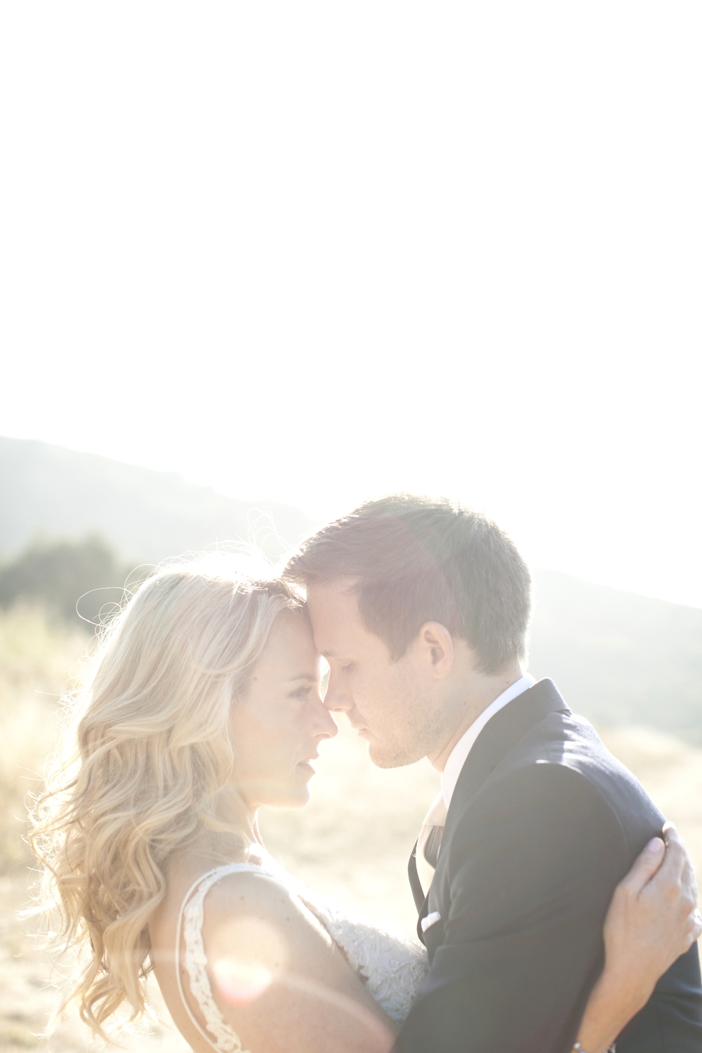Sanford Winery Wedding photo by San Luis Obispo Wedding Photographer Skyla Walton