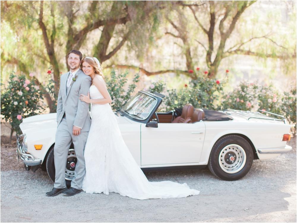 Rustic Chic barn wedding by at Rancho San Antonio by San Luis Obispo Wedding photographer Skyla Walton