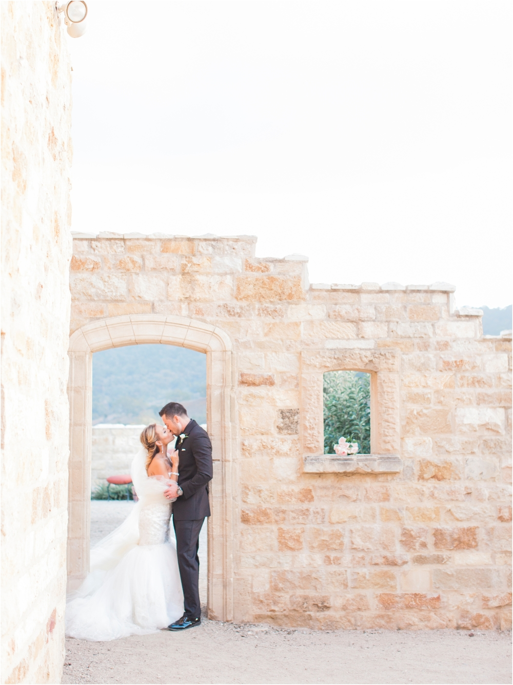 Sunstone Winery elopement wedding photographer Santa Ynez