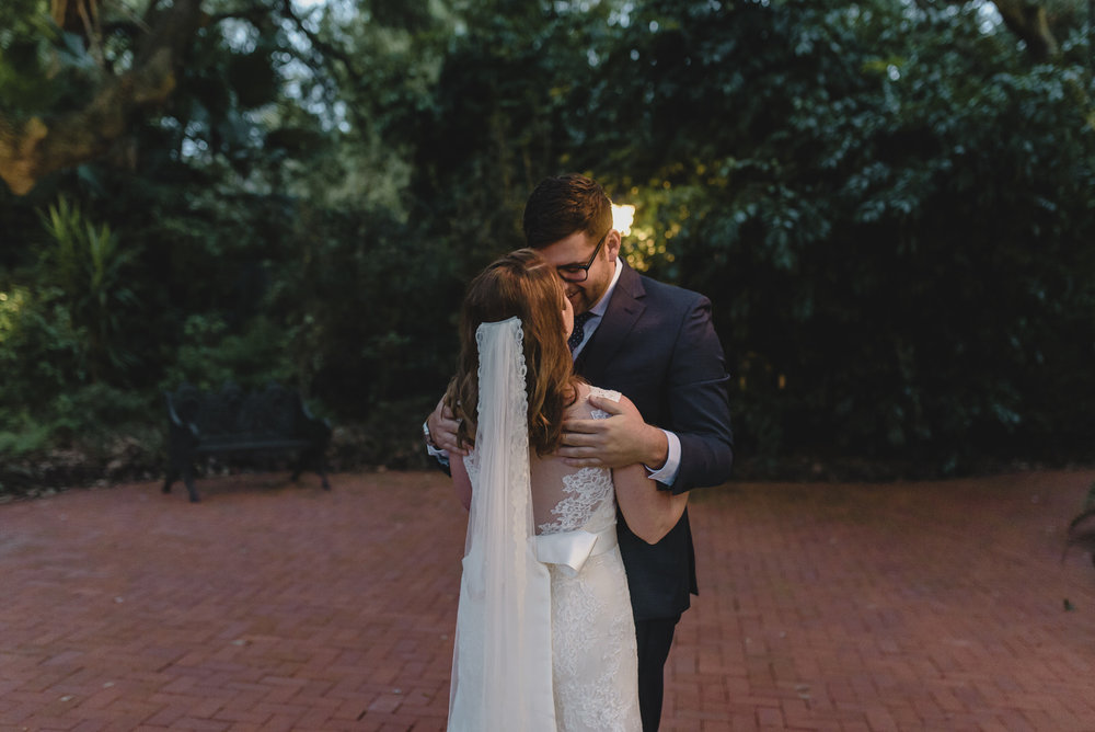 new orleans wedding photographers audubon zoo