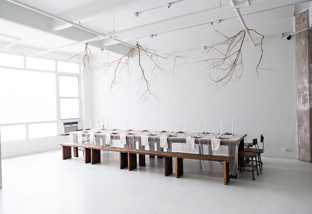 Sunday Suppers // Karen Mordechai