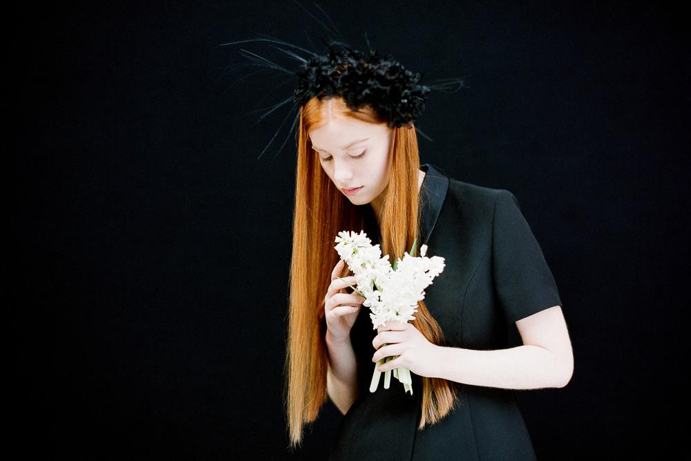 Gigi Burris// Heather Waraksa