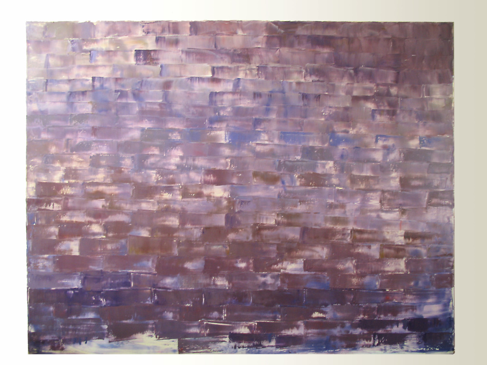 untitled (amethyst)