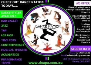 2014 Quota Beenleigh Eisteddfod Sponsor Dance Nation Advert.jpg