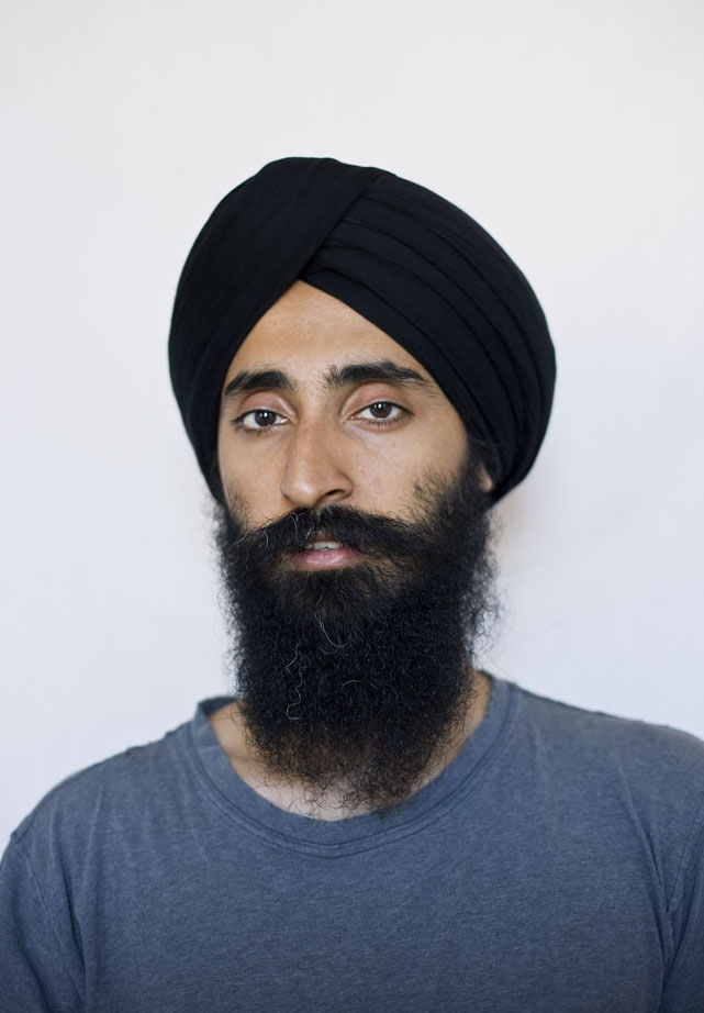 Waris Ahluwalia - Chivas Regal