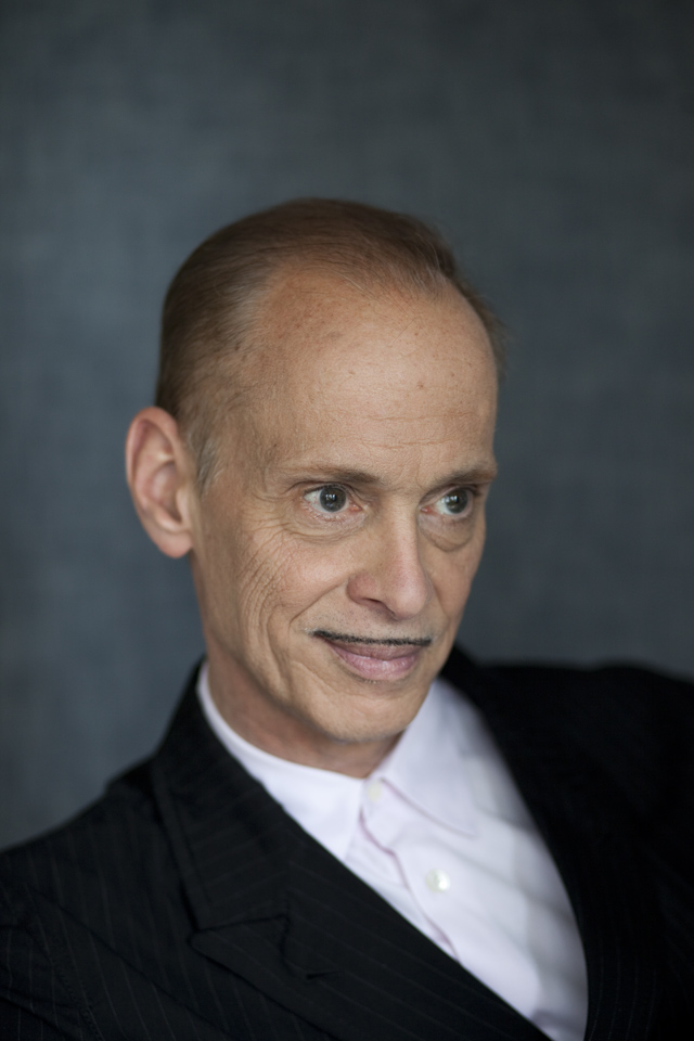 John Waters  Modern Painter