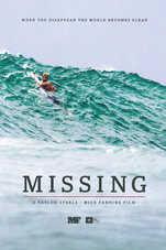 Missing - Surf Film with Mick Fanning