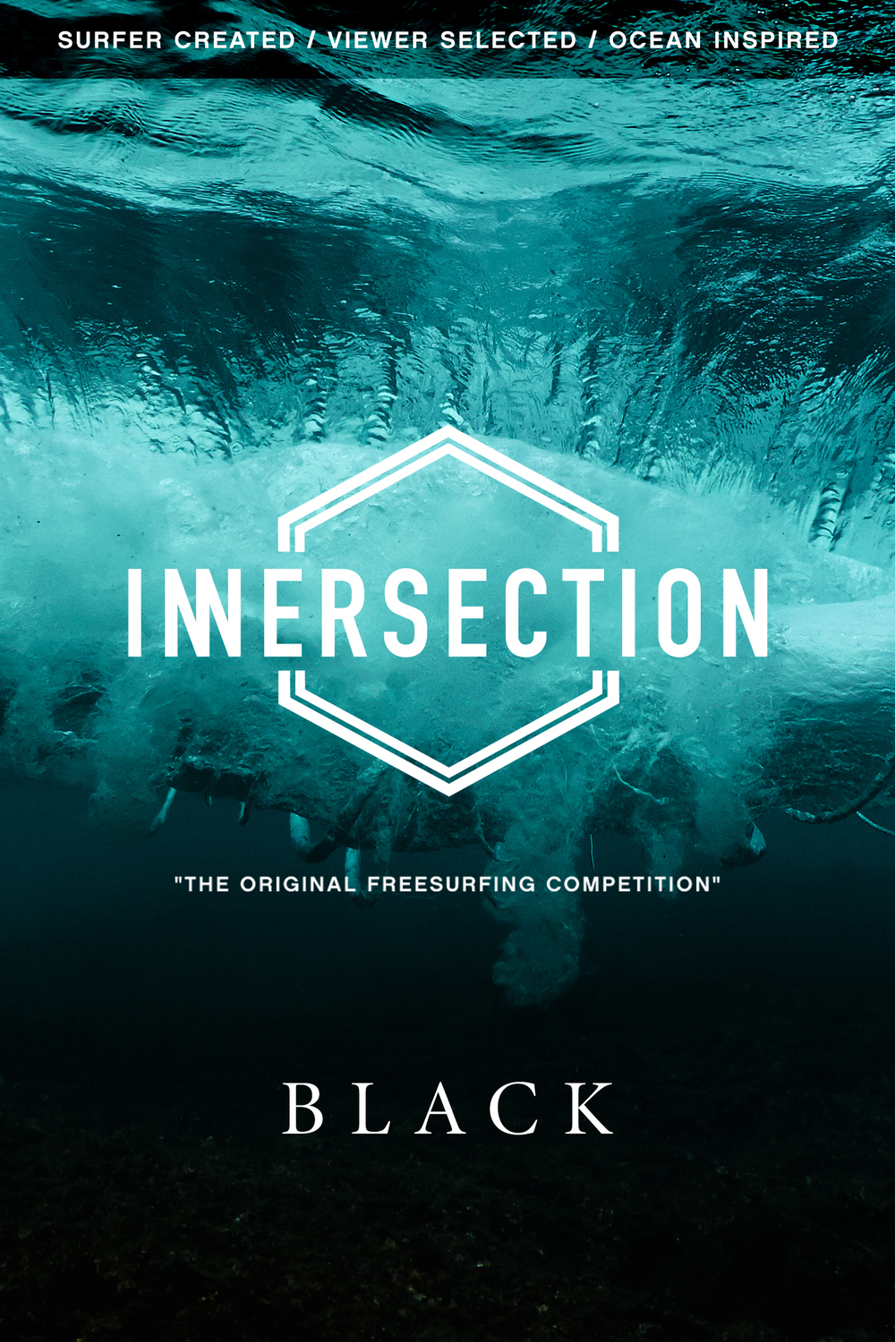 Innersection Black Taylor Steele